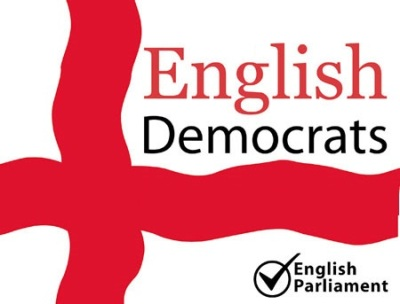 English Democats Logo