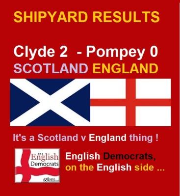 Shipyard Results