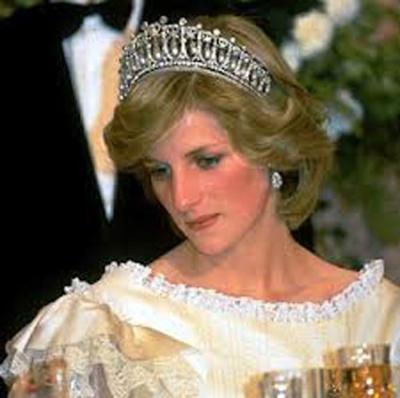 Princess Diana x2