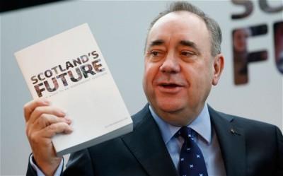 Salmond+ScotlandzFuture