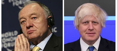 Boris+Ken