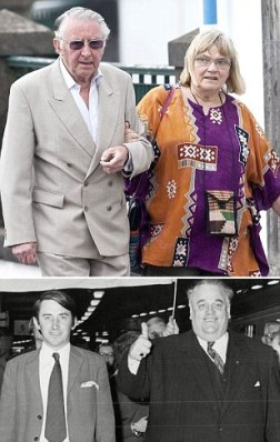 David Steel+Cyril Smith