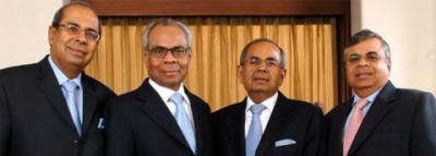 Hinduja Bros