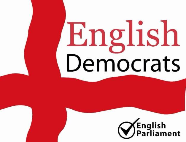 English Democrats logo=02