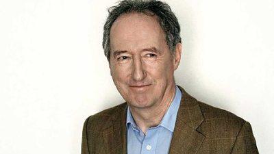 Roger Bolton - BBC Feedback