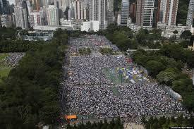 HongKongPro-Dem-Demo