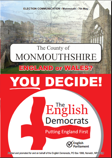 Monmouth Leaflet 2