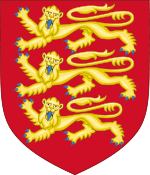 150px-Royal_Arms_of_England_(1198-1340).svg